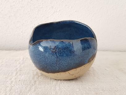Mondwasser Gefäß #1