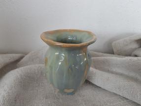 Vase Opening