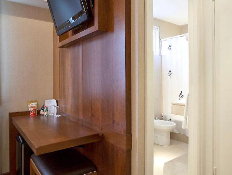 Habitación Waldorf Hotel Buenos Aires