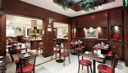 Bar Waldorf Hotel Buenos Aires