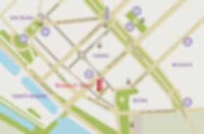 La mejor ubicación en Buenos Aires