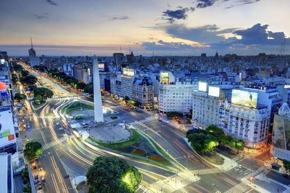 Buenos Aires Waldorf Hotel