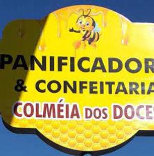 Padaria e Confeitaria Colmeia dos Doces