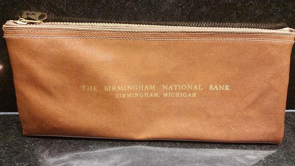 Birmingham Bank Pouch 8-27-28 $17.99.jpg