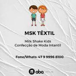 Milk Shake Kids