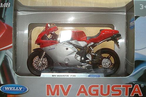 MV Augusta F4S