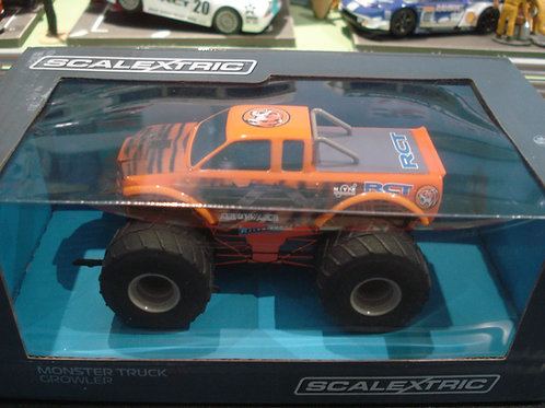 Scalextric - Monster Truck 'Growler'