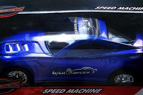 Roadsterz Speed Machine (Blue)
