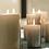 Thumbnail: Hoogglans kaarsen - Rustik Lys