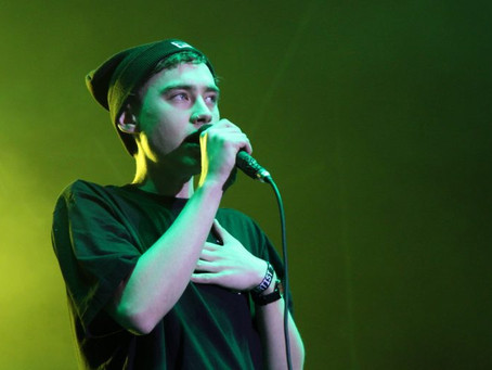 SHOWS OF NOTE: YEARS & YEARS