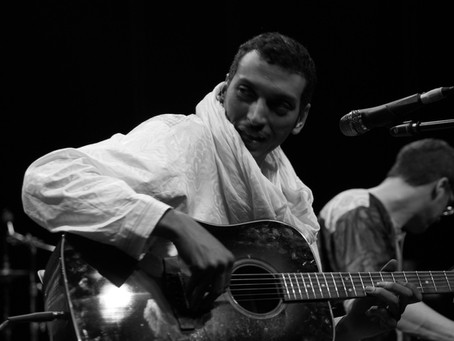 SHOWS OF NOTE: BOMBINO
