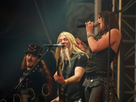 CONCERT REVIEW: NIGHTWISH