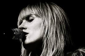 SHOWS OF NOTE: GRACE POTTER