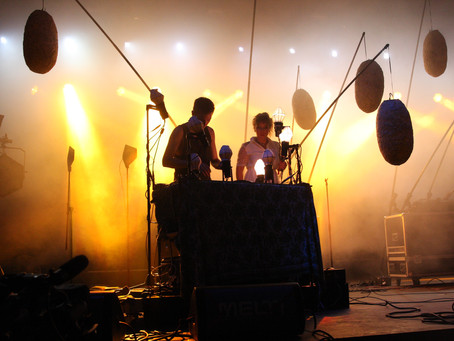 Shows of Note: Purity Ring