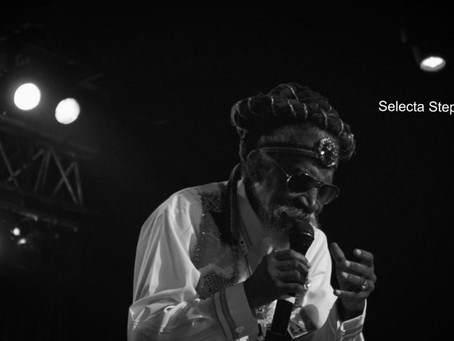 CONCERT REVIEW: BUNNY WAILER-THE WAILERS- IN PORTLAND, COOL RUNNING'S