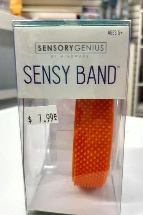 Sensy Band