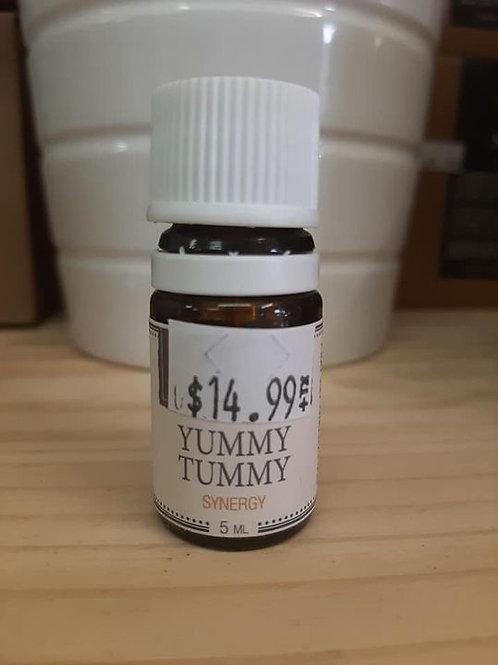 Yummy Tummy Essential Oil