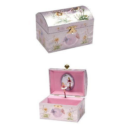 Jewelry Box: Fairy