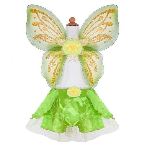 Tinkerbell Skirt set