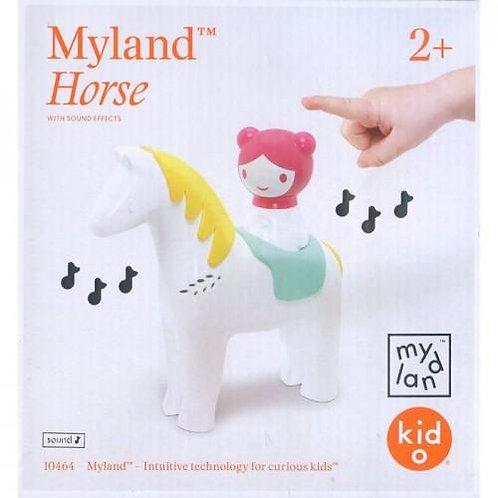 Myland horse