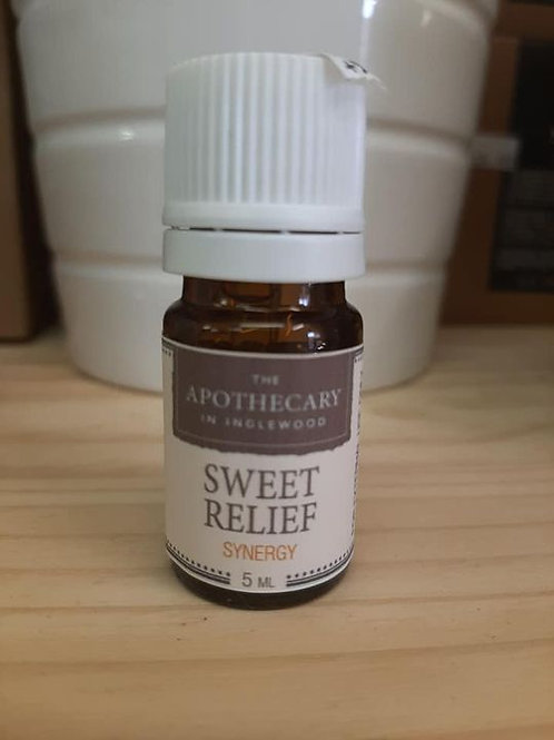 Sweet Relief Essential Oil