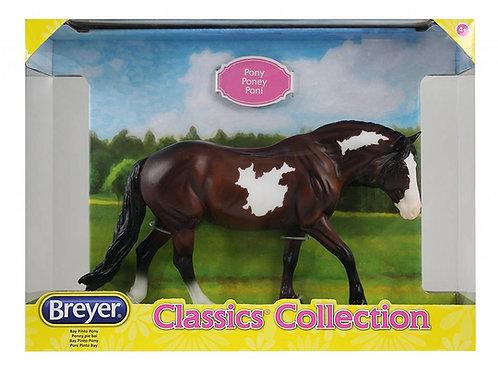 Breyer Classic: Pony Pinto
