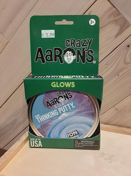 Crazy Aaron's Glow: Ion