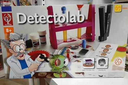 Detectolab Crime Scene Investigator Kit