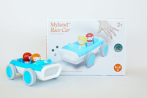 Myland Car Activity Toy