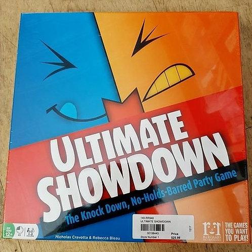 Ultimate Showdown