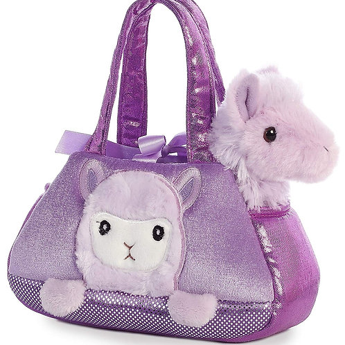 Fancy Pals Pet Carrier