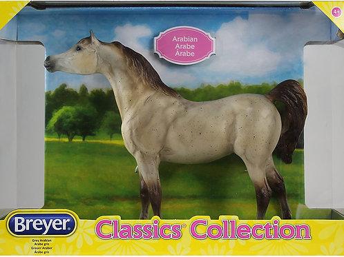Breyer Classic: Grey Arabian