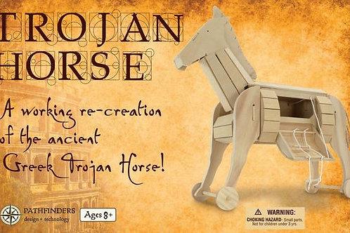 Trojan Horse Kit