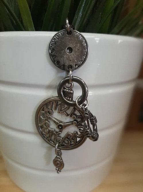 Vintage Keychain