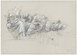 810 Graces Elgin Marbles I
