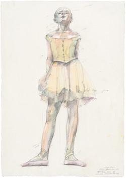 831 Degas straight