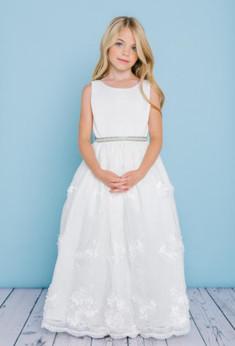 c1Flower Girl & Communion Dresses