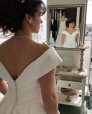 Pittsburgh Wedding Dresses