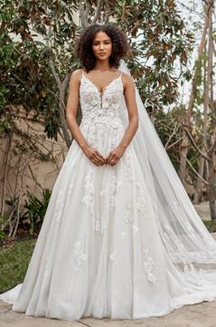 Jasmine Bridal