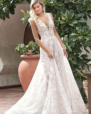 Jasmine Bridal wedding dress