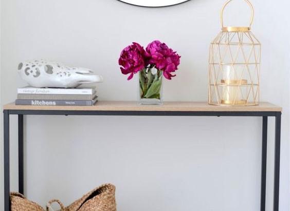 Styling 101 - Flowers & Plants