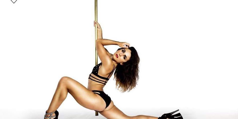 Workshop Camomille Australian Sexy Choree