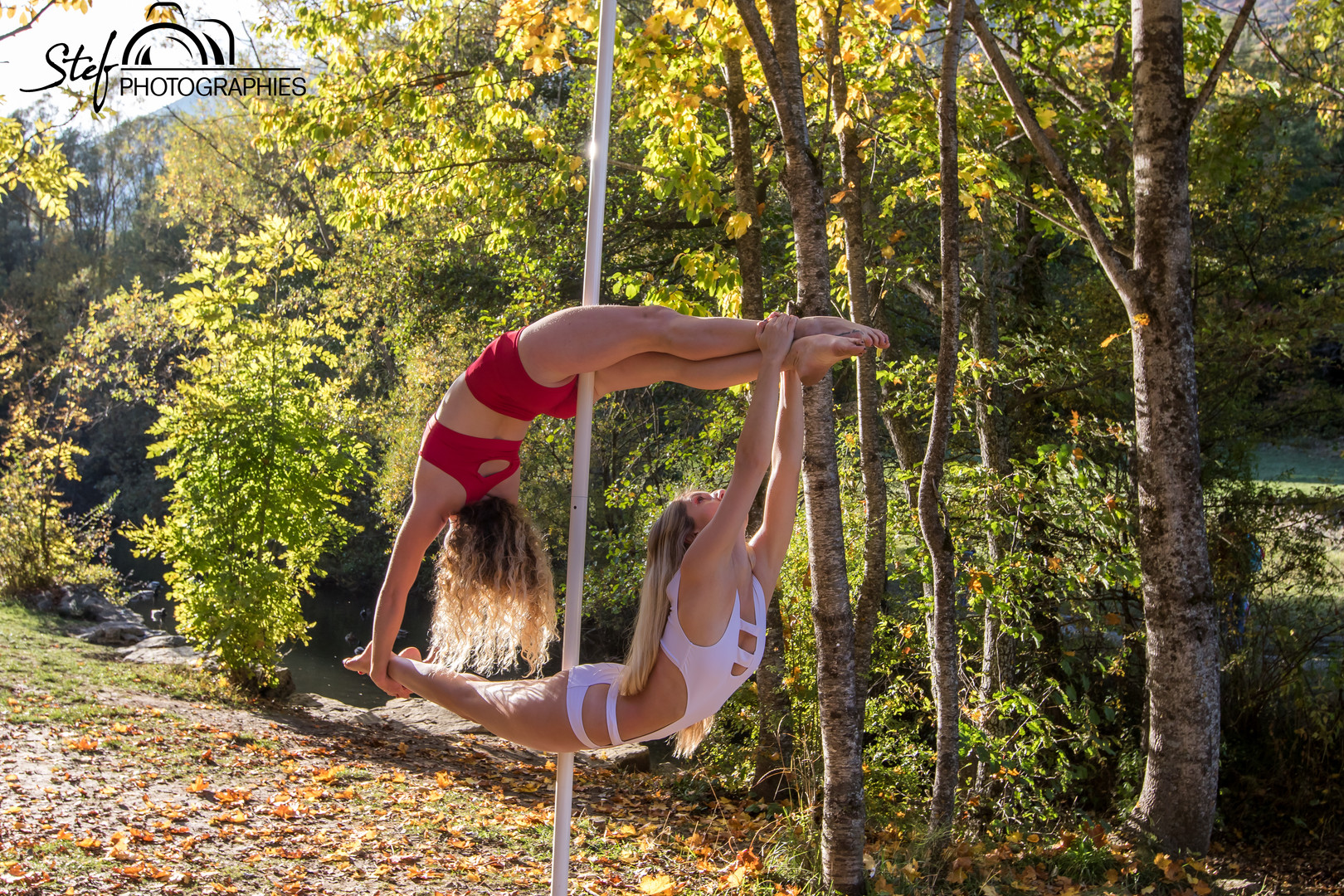 SHOOTING POLE DANCE OCTOBRE 2019 S.DEMAR