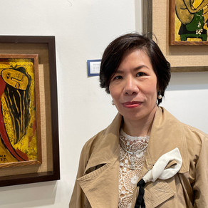The love and labour of Vietnamese art