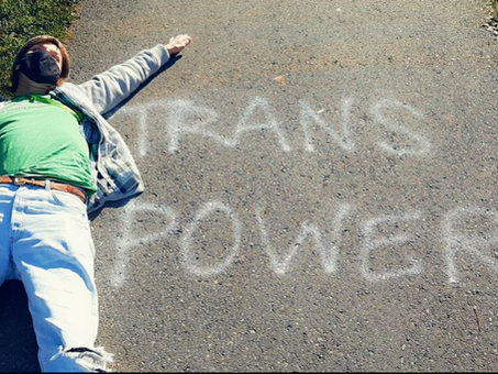 Visibility, Expression, Resiliency, Community and Rebellion: The Five Pillars of Trans Culture