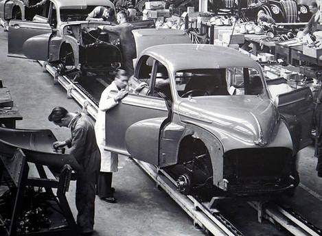Alta demanda de profesionales cualificados en el sector de Automoción en España