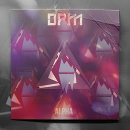 EP Vol.1 Alpha
