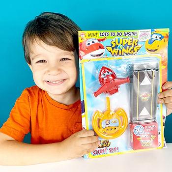 Splat Kids - Super-Charge Your Summer.jp