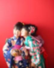 uh〜nnn♡_かわいい♡_来てくれてありがとう🙆♀️😍 #七五三_#かわ