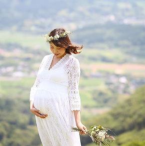 新しい命_楽しみですね_向こうも楽しみにしてるんでしょうね__#妊婦さんに優しく